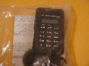 Motorola NMN1004C STX Display Keypad Microphone