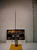 MX Super Sky Probe Antenna VHF New