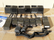 Bendix King Portable Radio Lot