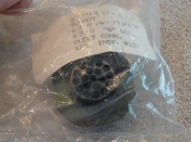 Burndy G3B16-19PNH Connector Electrical