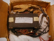 GE 19B209494P1 Master II Power Transformer