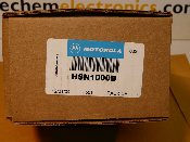 Motorola HSN1000B Amplified Speaker 5965014465408