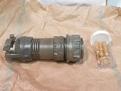 Amphenol 10-214622-2I Connector 5935011965796