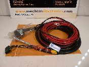 Motorola HKN4100A New Cable Syntor X EMS SP