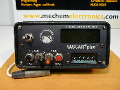 Vascar-Plus, Mod #1 Display Control Head