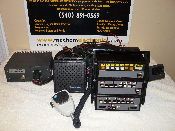 Motorola Syntor Accessory Group Siren VPA Sys 90