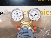6685-00-423-6701 Pressure Regulator with Gauges