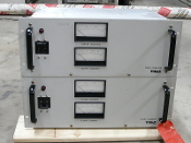 Topaz Static Inverter 5522 System