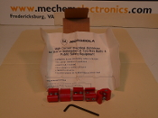 Motorola 66-80383A53 Battery Tap 5 Ea.
