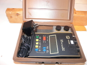 Photodyne 22XLC Fiber Optic Multimeter