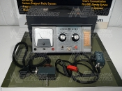 GE 4EX3A11 Portable Test Set