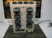 GE P8LBW6HA VHF Pagers and Rack Charger