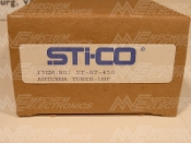 Stico ST-AT-450 Antenna Tuner UHF
