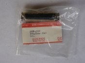 ITT Cannon CDDF-100P Connector 100 contact 5935004032304