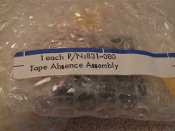831-080 Tape Absence Assembly