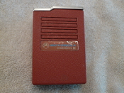 Motorola A03DVC2468A Dimension IV 140-148 Mhz Red