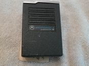 Motorola A03DVC2468A Dimension IV 140-148 Mhz Gray