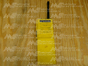 Motorola H33BBB Yellow MT500 Railroad Portable Radio