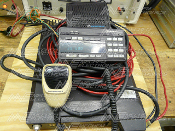 Motorola T71KXJ7J04AK 100 Watt Syntor X 9000 10 and 6 Meters