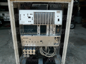 Motorola C34RCB3105BT/C367ACSP Cross Band Repeater SpectraTac