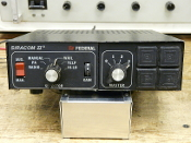 Federal Signal Corporation Siracom II PA2100