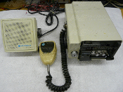 Motorola N1248A MT500 Series Converta-Com. Working!