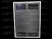 Motorola THN6141A 30 Inch Cabinet with Locking Doors