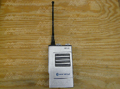 Motorola H44SSU3140AN MX340-S, T Band, 470 - 512 MHz.